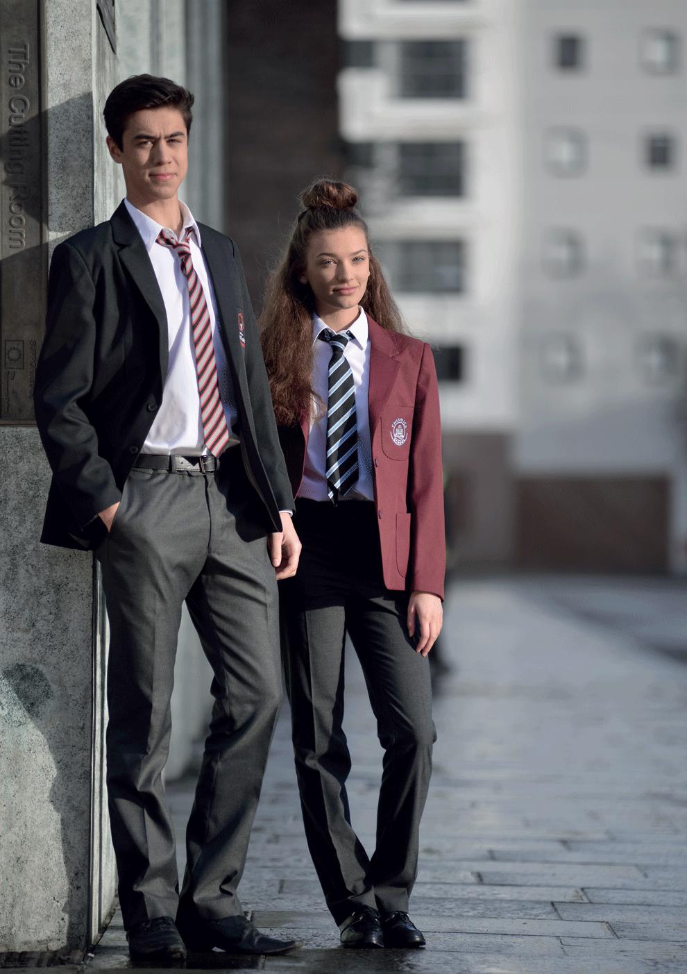 Ricara Schoolwear / School Uniforms